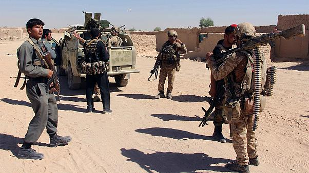 «نیروهای نظامی افغانستان ماهیانه ۵هزار نفر را از دست میدهند»