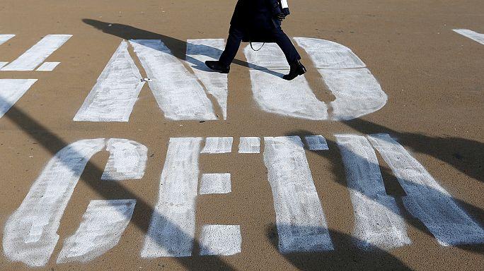 Alman Anayasa Mahkemesi'nden CETA'ya yeşil ışık