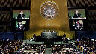 Birleşmiş Milletler ne işe yarar?