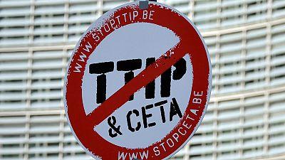 Le CETA entre les mains du Parlement wallon