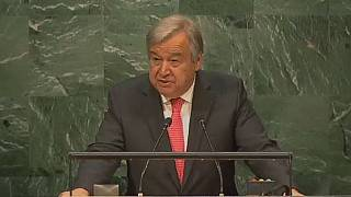 UN approves Antonio Guterres as next Secretary General