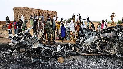 Mali : quatre soldats tués dans l'explosion de mines