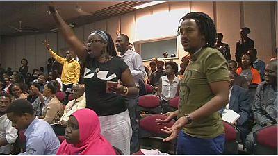 Kenya: les professionnels de cinéma en colère