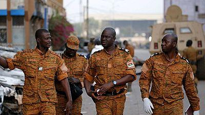 Burkina : cinq tués lors de l'attaque à la frontière malienne mercredi (nouveau bilan)