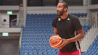 Basketball : Amar'e Stoudemire débarque à Jérusalem