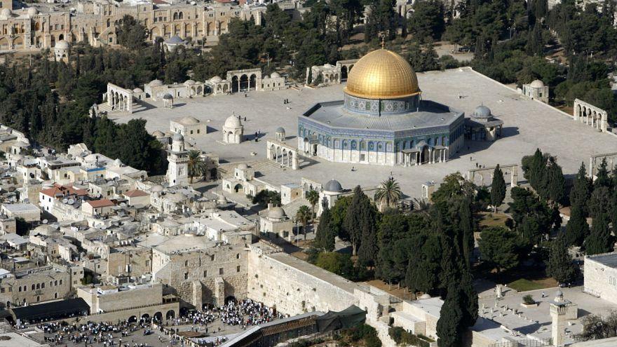 UNESCO Mescid-i Aksa kararını verdi