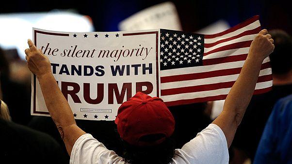 اوج زشتی و زنندگی انتخابات آمریکا شاید در راه است