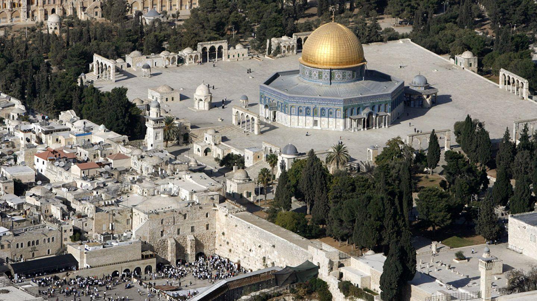 Ισραηλινή οργή για την απόφαση της UNESCO  17d1de9d9e9