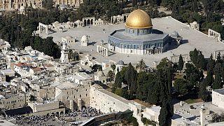 ЮНЕСКО: вновь о доступе мусульман к Храмовой горе