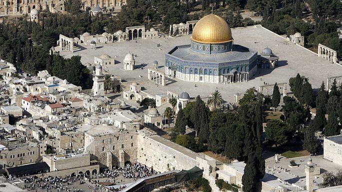 Israel empört wegen Tempelberg-Entscheidung der Unesco