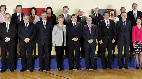 Barroso's commission: where are they now?