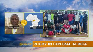 Rugby culture in Central Africa Republic [The Grand Angle]