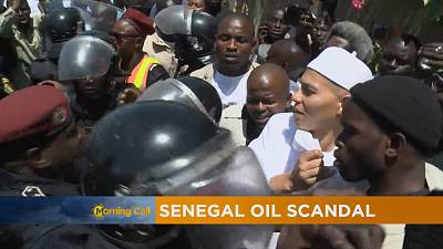 Senegal oil scandal, Macky Sall's brother resigns [The Morning Call]