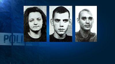 Alemania: Encuentran ADN de un terrorista neonazi en el cadáver de una niña desaparecida en 2001