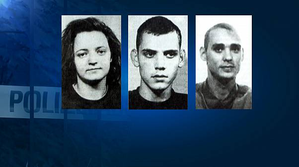 German police find DNA of neo-Nazi cell member on girl's remains