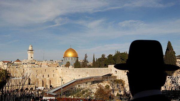 UNESCO: Nincs köze a zsidóságnak a jeruzsálemi Síratófalhoz