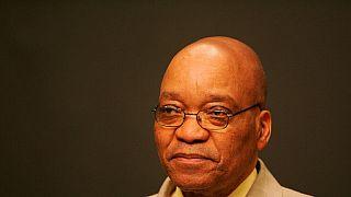Jacob Zuma contre une enquête de la médiatrice de la République