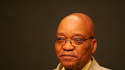 South Africa: Zuma asks court to stop anti-graft report