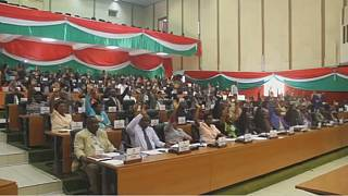 Réactions au Burundi sur le retrait du pays à la CPI