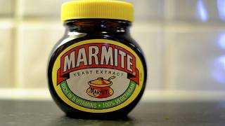 Price row prompts shortage of Marmite, the UK's stalwart food