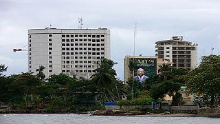 Gabon cuts 2017 budget citing falling oil output