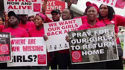 Nigeria : un groupe d'activistes salue le retour des 21 filles de Chibok
