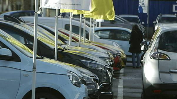 European car sales strong in September