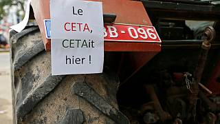 State of the Union: Wallonien ist gegen CETA