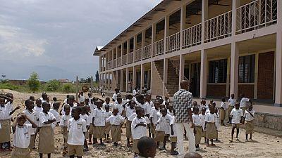 Gabon: le boycott de la rentrée scolaire par des syndicats