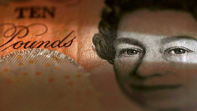 Банк Англии допускает рост инфляции из-за падения курса фунта