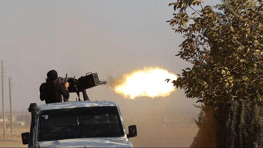 Исламисты заявили об убийстве россиян в Сирии, МО опровергает