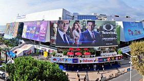 The future of TV at MIPCOM 2016 - follow live