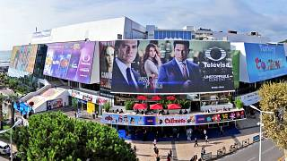 The future of TV at MIPCOM 2016 - follow live