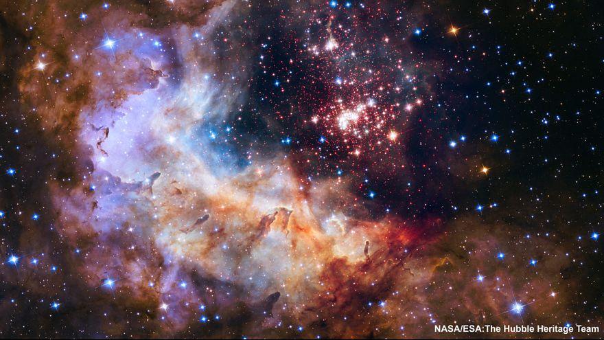 Galaksi sayısı varsayılandan 10 kat daha fazla