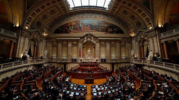 الحكومة البرتغالية تقدم مشروع موازنة العام المقبل