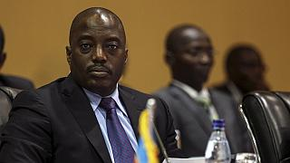 DR Congo threatened with sanctions by the EU for delaying elections