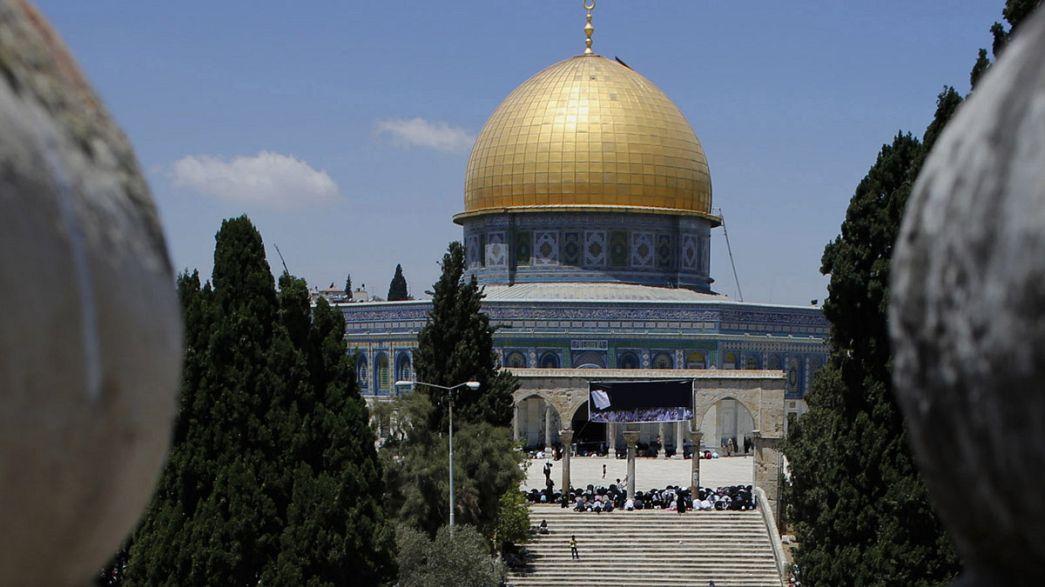 L'Unesco crée la polémique avec deux projets de résolutions sur la Palestine