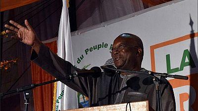 Burkina Faso passes law to repossess land