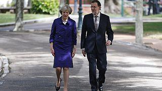 Mariano Rajoy: Ha Nagy-Britannia kilép az EU-ból, Gibraltár is így tesz