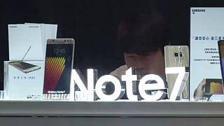 Samsung: l'impact du fiasco