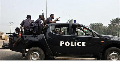 Côte d'Ivoire: tous les policiers d'une ville mutés après des violences