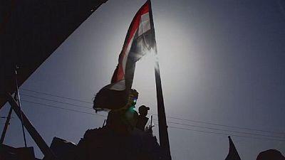 La grande offensive sur Mossoul se prépare