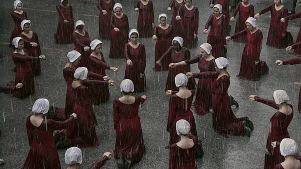 Image: The Handmaids Tale Season 2