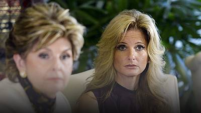 Zwei weitere Frauen werfen Trump sexuelle Übergriffe vor