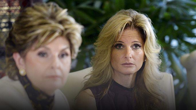 Otras dos mujeres acusan a Trump de agresión sexual