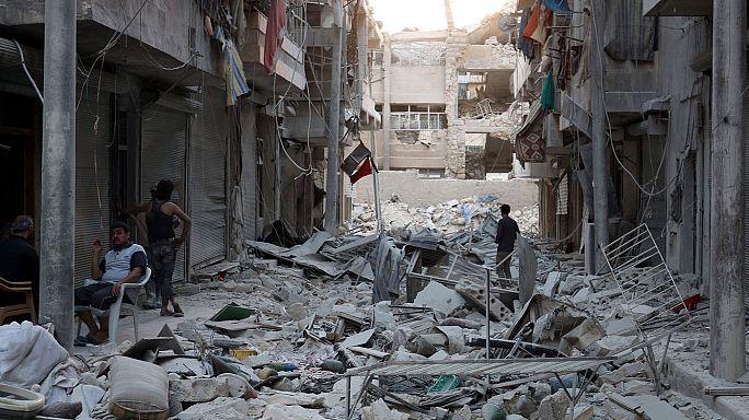 Швейцария: Лавров и Керри обсудят ситуацию в Сирии