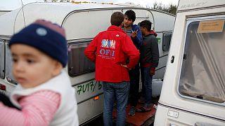 Calais: i bambini della Giungla