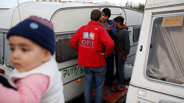 O drama das crianças retidas em Calais