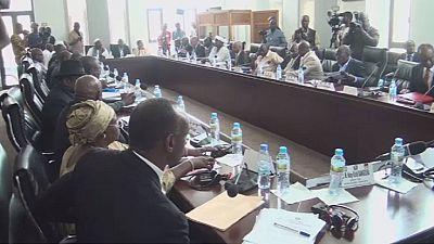 Les discussions pour une sortie de crise en Guinée-Bissau continuent