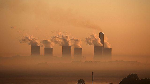 Mais um passo na luta contra as alterações climáticas